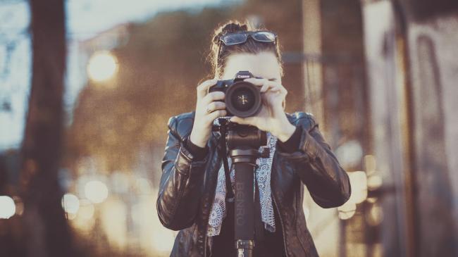 Top vijf best beoordeelde fotografen