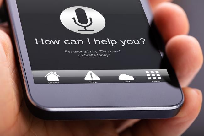 Voice Search is dé SEO-trend van 2019