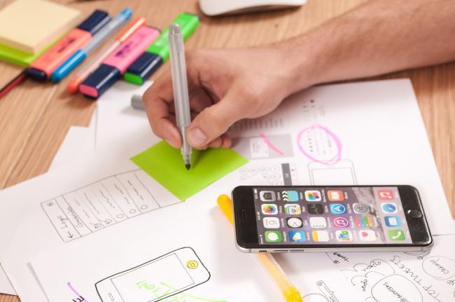 Mobiele website: Nu of nooit! In vijf stappen naar een mobiel vriendelijke websi