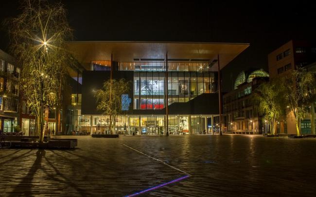 Beste beoordelingen bedrijven in Leeuwarden