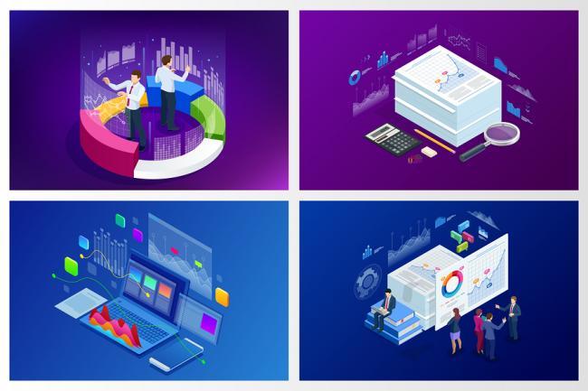 Marketing analytics en data driven branding