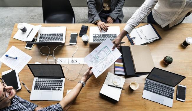 Slimmer samenwerken in documenten
