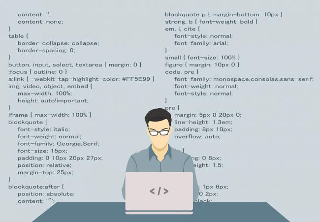 webdevelopers inhuren: doen of niet?