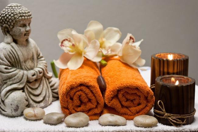 Websites van masseurs