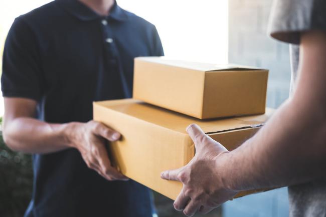 Post- en koeriersbedrijven onder de loep: klantvriendelijkheid en service van gr