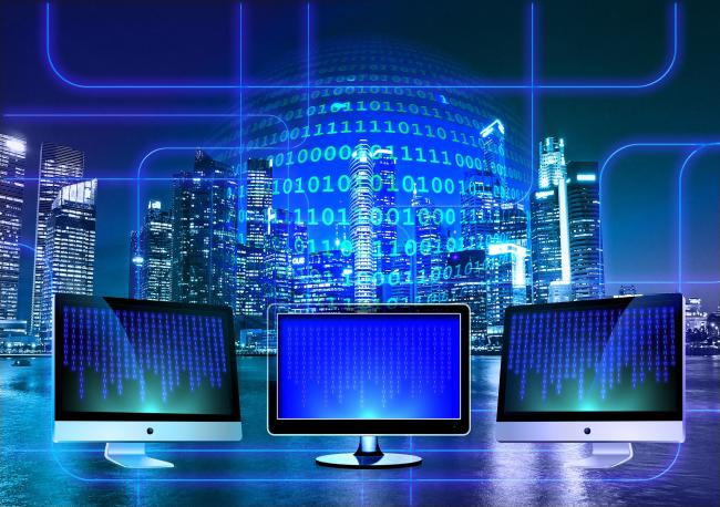 Top vijf best beoordeelde softwarebedrijven