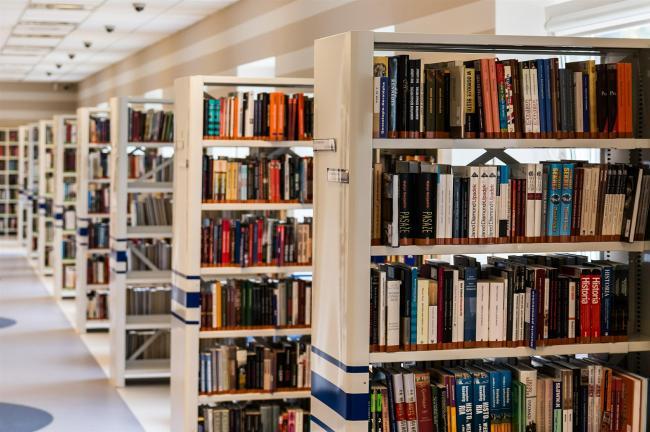 Websites van bibliotheken bestudeerd: zijn ze veilig?