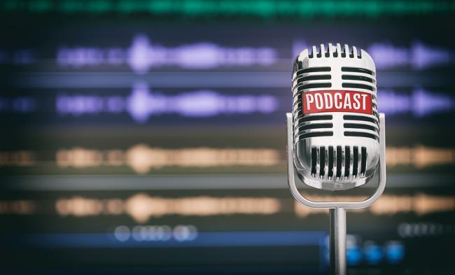De leukste podcasts voor ondernemers