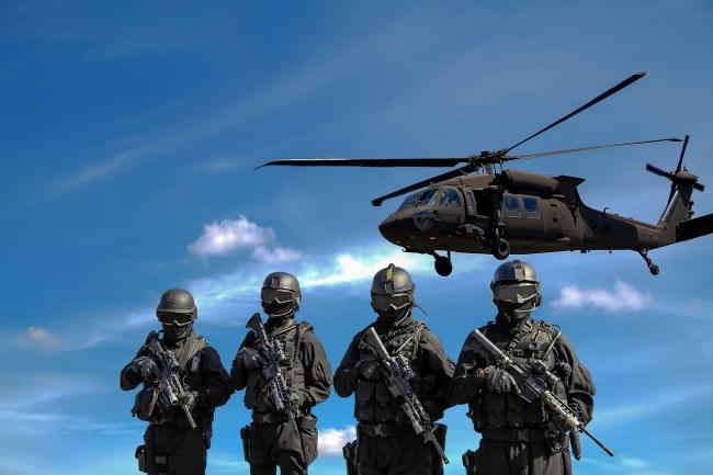 Defensie leert het bedrijfsleven belangrijke les voor succesvolle organisatiestr