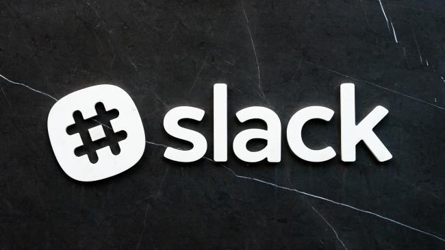 De zakelijke chatapp Slack heeft gisteren een sterk debuut gemaakt aan de beurs.