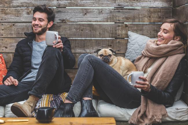 Places geeft 5 tips hoe u op een ontspannen werkcultuur kunt creëren op uw bedri
