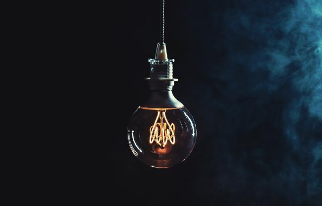 Hoe is het gesteld met de websites van lampenzaken