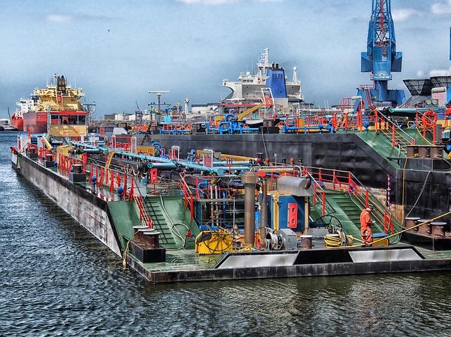 Ambitieuze klimaatplannen van Rotterdamse haven