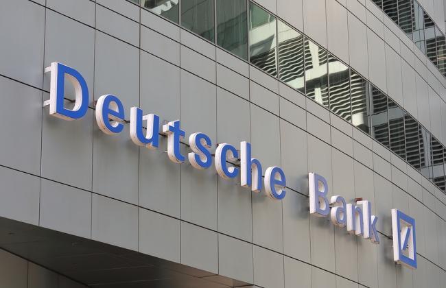 Deutsche Bank gooit handdoek in de ring: Amerikaanse banken wereldwijd dominante