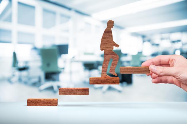 Nederland telde in 2018 bijna 1,1 miljoen zelfstandigen zonder personeel