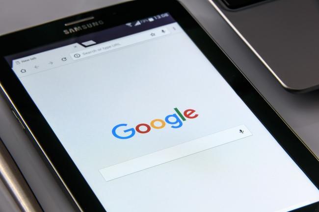 Google ontwikkelt nieuwe app Google Shoelace