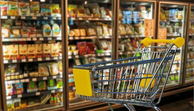 Is boodschappen doen in de winkel straks verleden tijd?