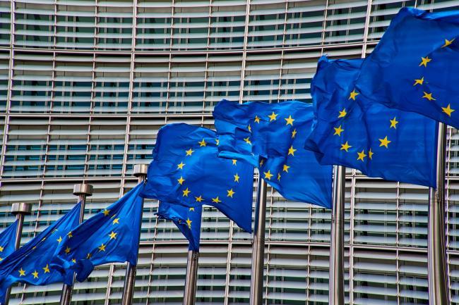 Boete chipmaker Qualcomm vanuit Europese Commissie.