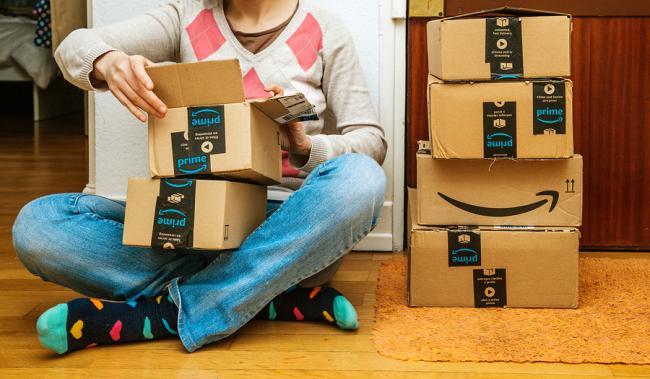 Wat is het Amazon effect en hoe gaat uw bedrijf hiermee om?
