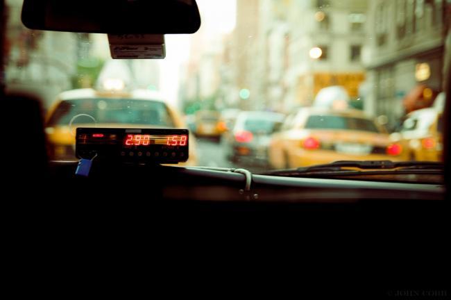 reviews in de taxi-industrie