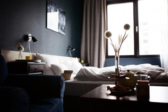 best beoordeelde hotels