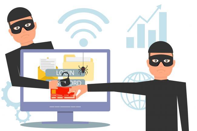 bescherm jezelf tegen hackers