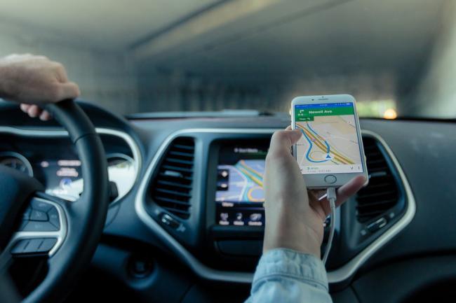 Uber en Lyft op de beurs
