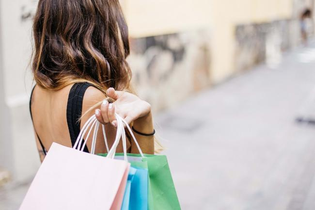 een customer loyalty program