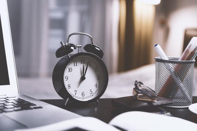 Zo houdt u het best uw urenregistratie bij
