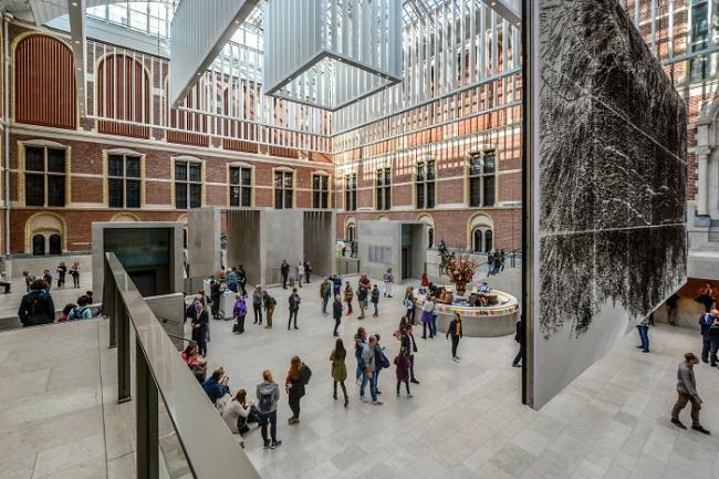Hoe veilig en gebruiksvriendelijk zijn de websites van Nederlandse musea?