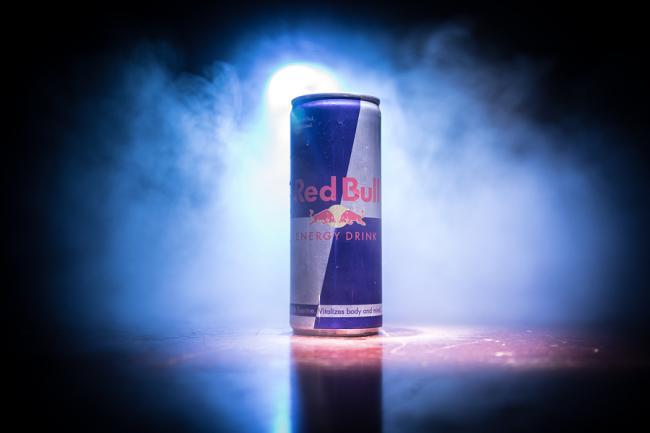 Zo kreeg Red Bull vleugels