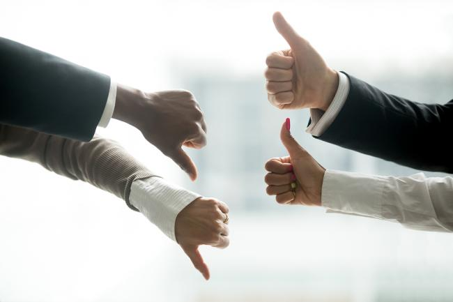 tips om feedback te geven