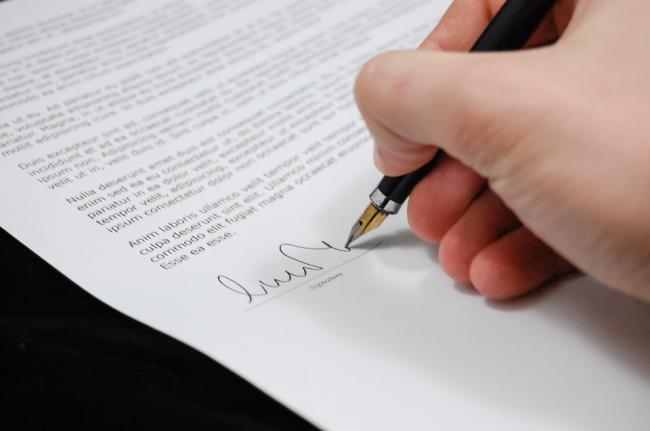 Zijn notariskantoren online goed beveiligd