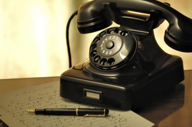 Zo verbetert u uw telefonische bereikbaarheid met een telefoniste op afstand