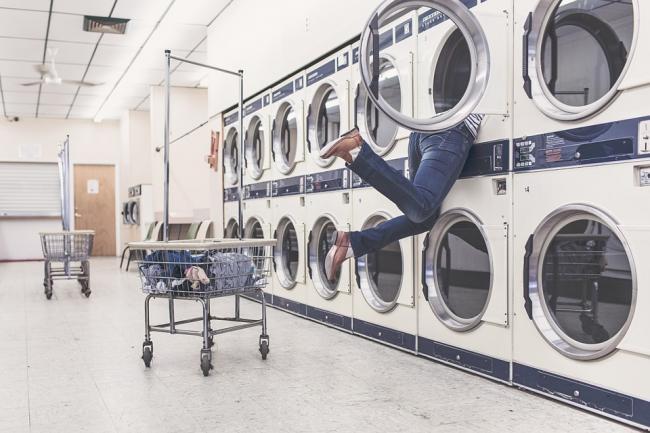 Telefonische bereikbaarheid wasserij en stomerij