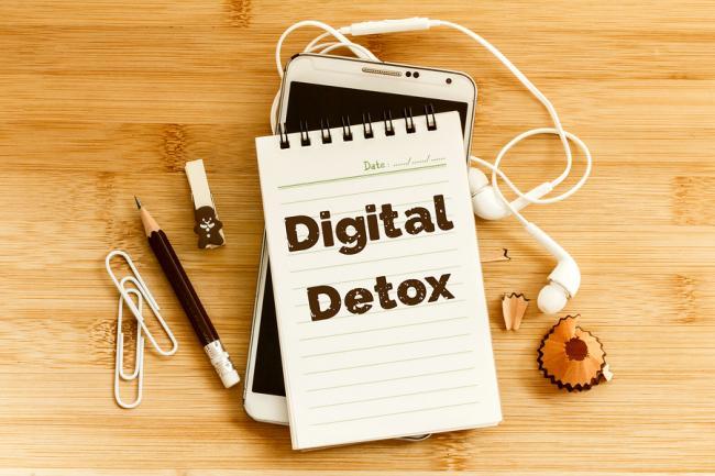 Steeds meer reisbureaus bieden een digitale detox