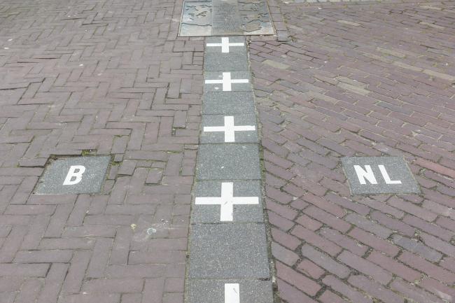 Places Nieuws nam de achternamen in Baarle-Nassau onder de loep