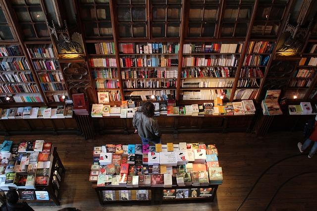 Boekhandels sterk in online veiligheid en mobielvriendelijkheid
