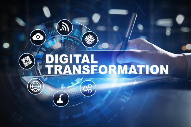 Een digitale transformatie in uw onderneming: dit zijn de succesfactoren
