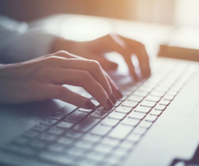 Bloggen is een goede manier om klanten te werven voor uw bedrijf of merk.