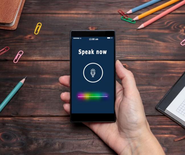 In de komende maanden wordt de Apply Thru voice-app beschikbaar in Nederland