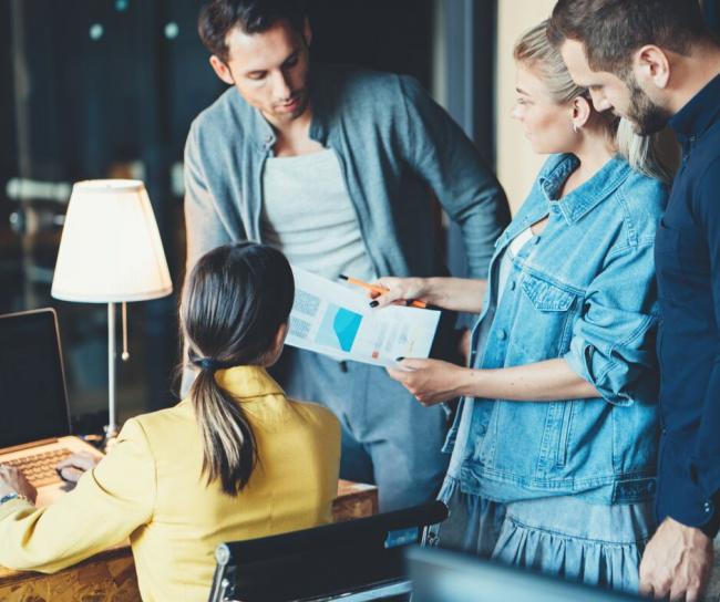 Nieuwe generatie managers: in 5 stappen millennials bereiken met B2B-marketing