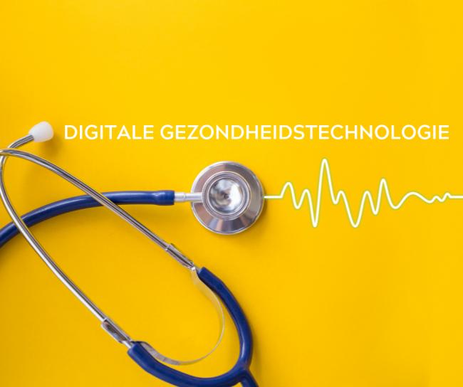 Moderne gezondheidstechnologieën zorgenvoor lagere kosten in de gezondheidszorg.