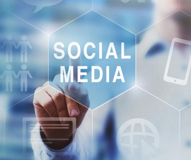 Social media is bij uitstek geschikt om uw bedrijfscultuur een podium te geven.