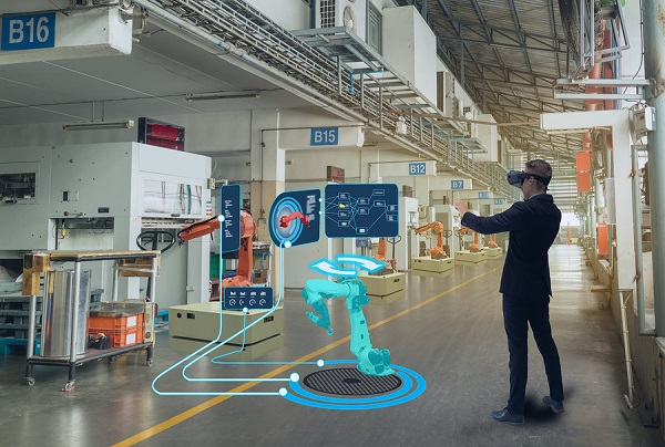 De invloed van augmented reality op onze werkplek: wat kunnen we verwachten?