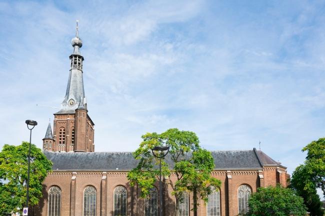 Achternamen in de omgeving Tilburg kenmerken de regio