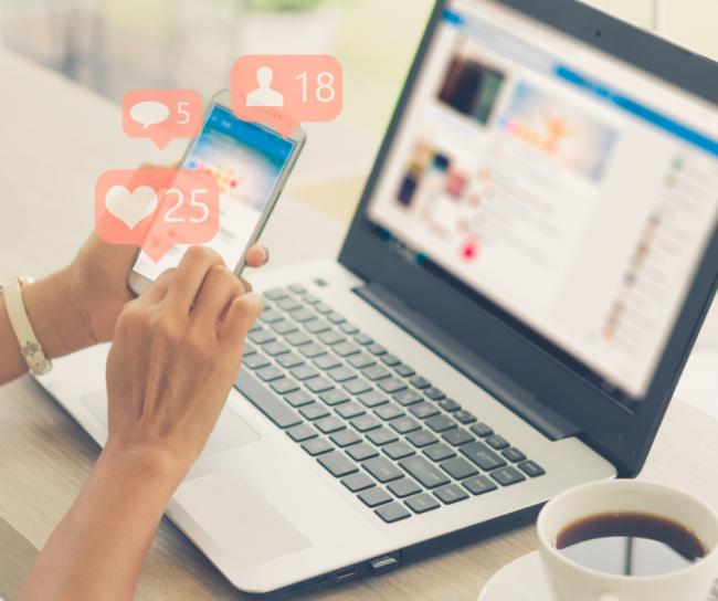 Haal het meeste uit uw social media-strategie met deze tips!