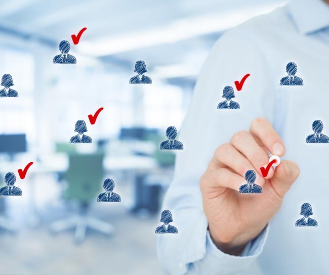 Om uw bedrijf te laten groeien, moet u constant op zoek naar nieuwe klanten.