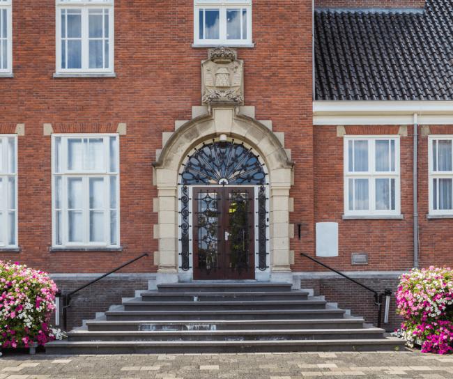 Benjamins is de meest voorkomende achternaam in Hoogeveen.