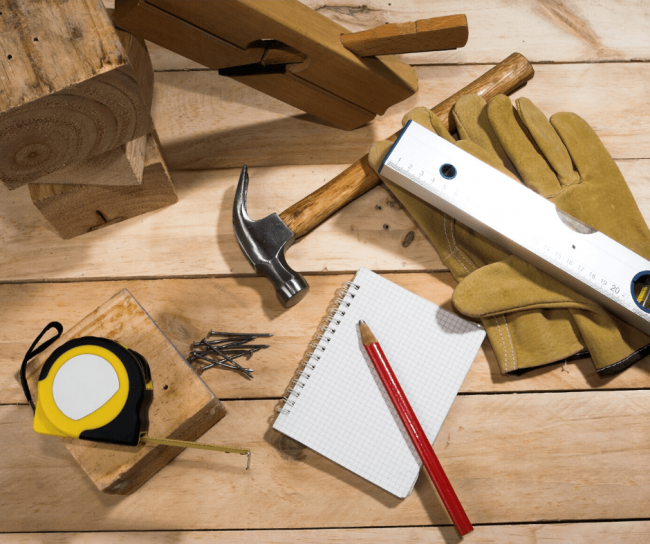 Ruim 65 procent van de bouwmarkten heeft een veilige website